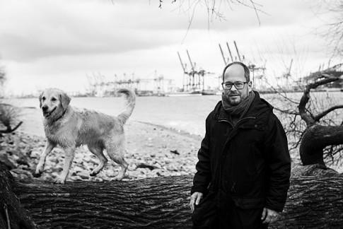 Oliver Huntemann Foto: Julian Erksmeyer