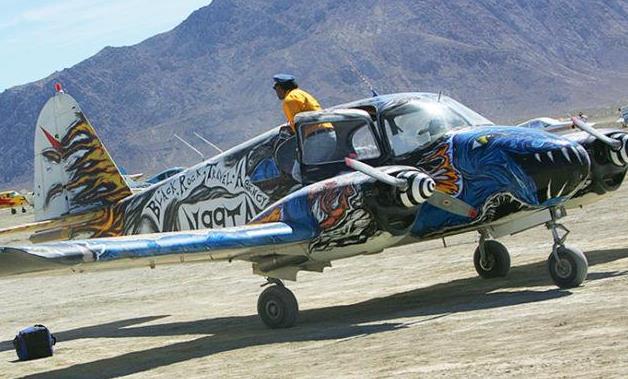 Burning Man (2)