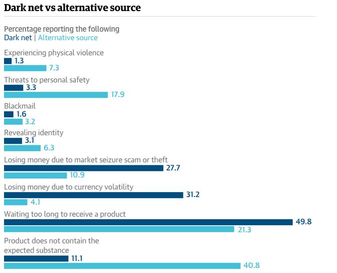 Foto: Global Drug Survey 2015