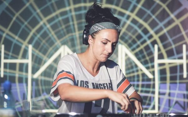 Via, Mixing.DJ