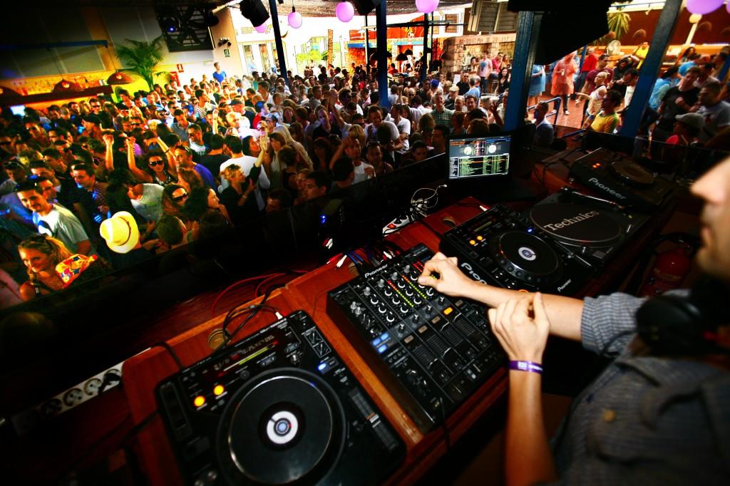 Foto: Welcome to Ibiza