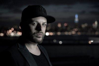 Luca Bacchetti entrevista