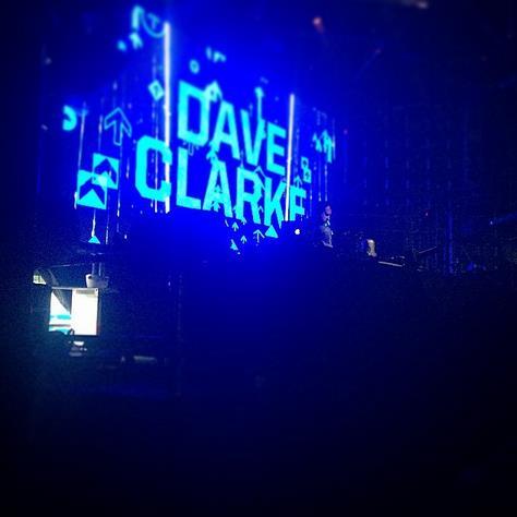 Dave Clarke (1)