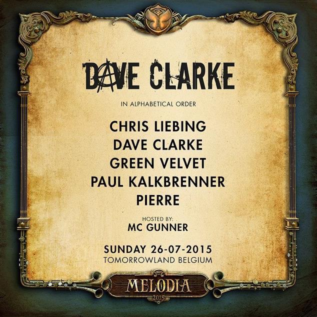 Dave Clarke (3)