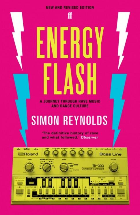 Energy-Flash