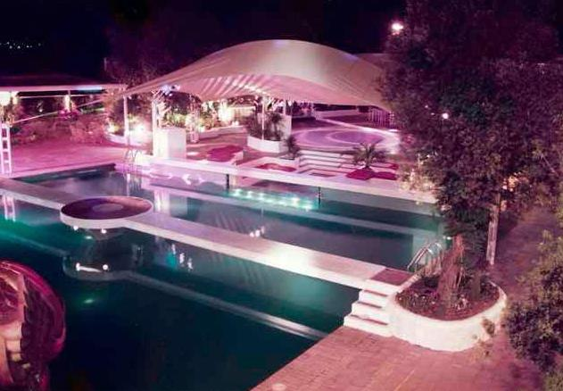 Imagen vía FB oficial Ku Ibiza Best Years