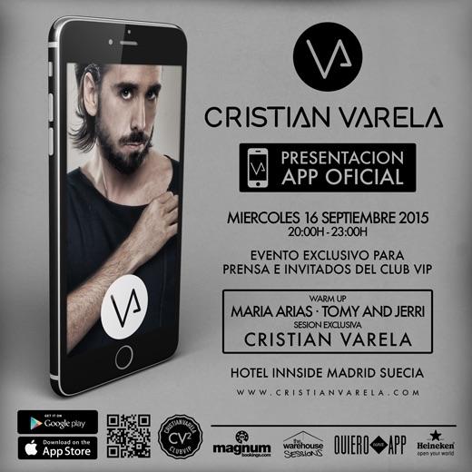 Cristian Valera App2