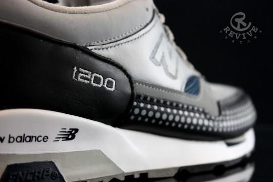 Zapatos deportivos diseñados en honor a las bandejas Technics | Danzeria