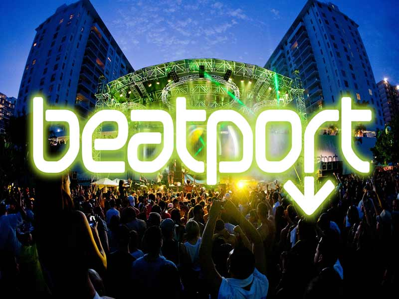 Beatport is the world's largest music store for DJs.