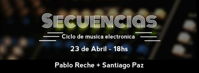 escuela musica electronica argentina