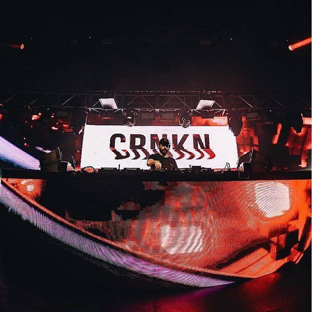 Vía Facebook Oficial CRNKN