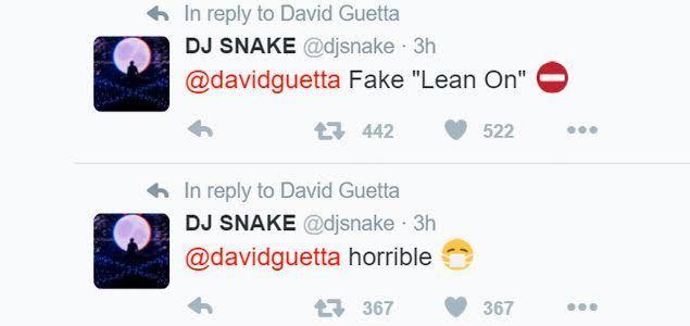 Vía Dj Snake Twitter Oficial