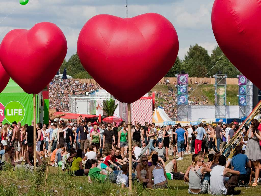 cortesía: Tomorrowland. com