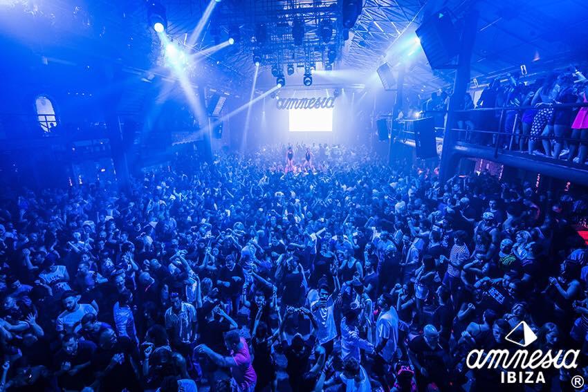cortesía: Amnesia Ibiza Facebook Oficcial