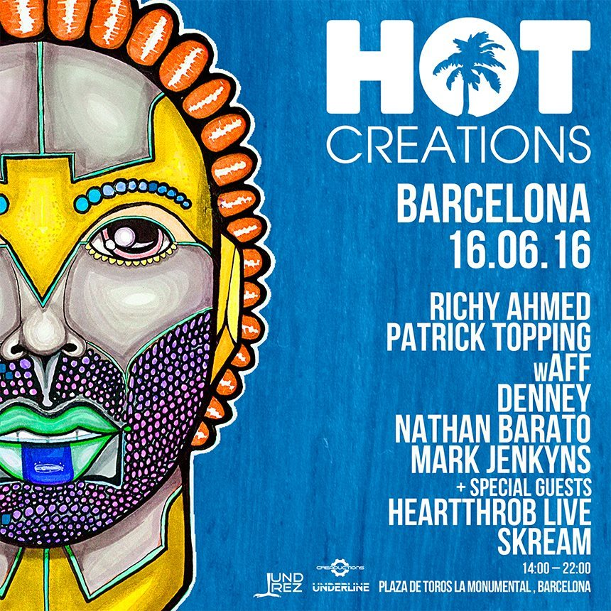 Vía Hot Creations Facebook