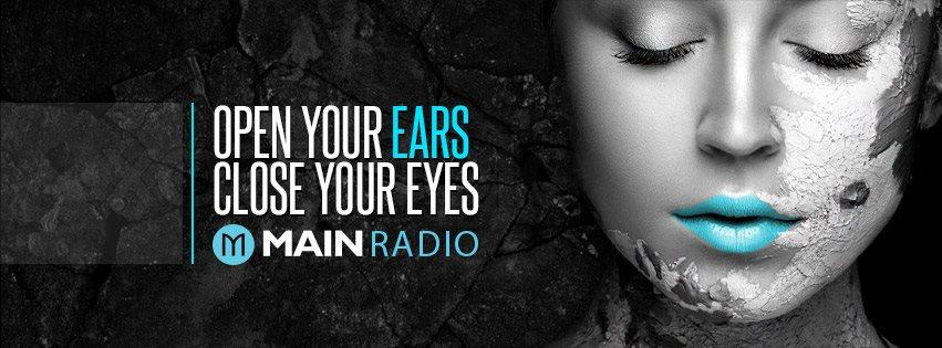Vía Main Radio Facebook