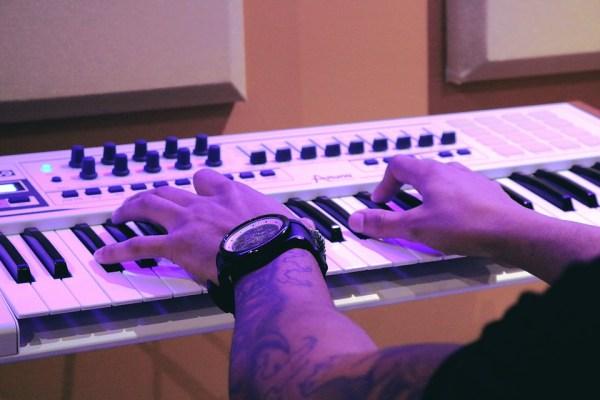 production dj
