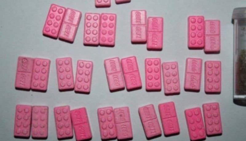 pastillas punta carrasco