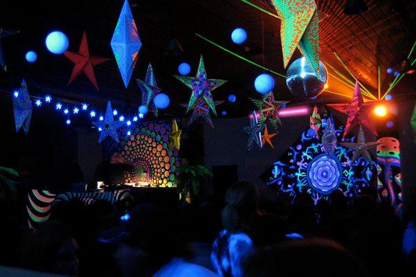 películas musica electronica