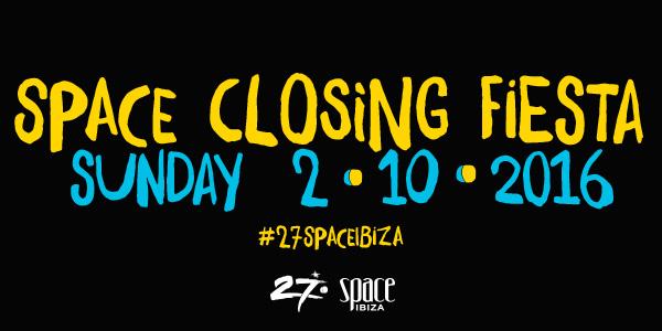 Vía Space Ibiza Press