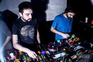 fiestas musica electronica buenos aires