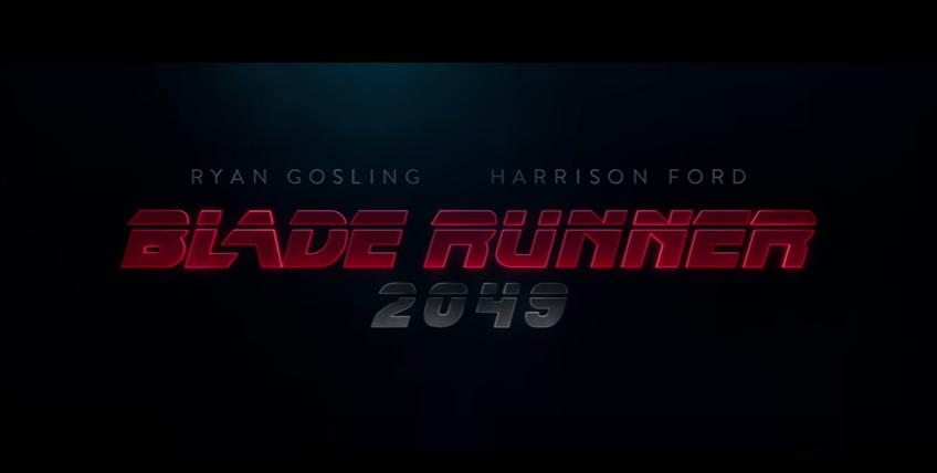 BladeRunner imagen trailer
