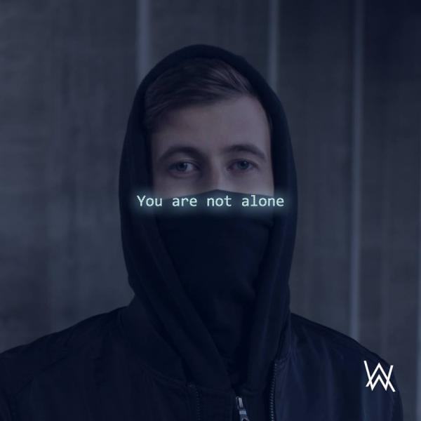 Alan Walker biografia