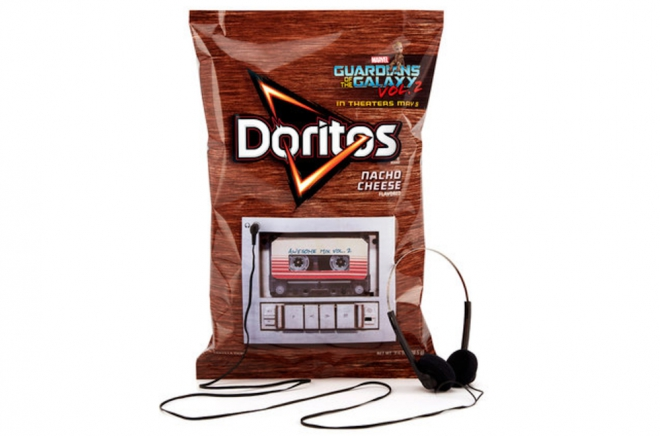 doritos-guardians-galaxy-soundtrack-cassette