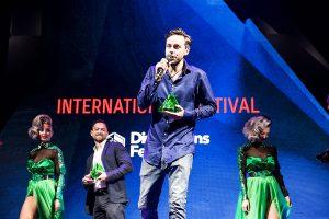 International festival Dj awards 2017