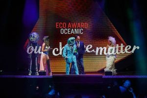 Oceanic Global Dj awards 2017