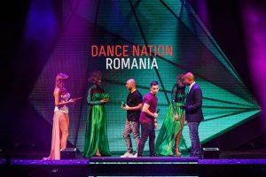 Dance Nation Rumania Dj Awards 2017