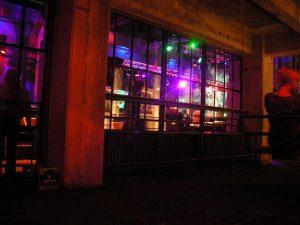 Berghain Club